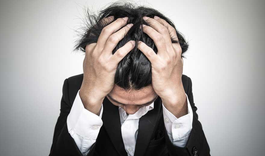 Bolesti kloubů: na vině může být špatná strava i nedostatek pohybu